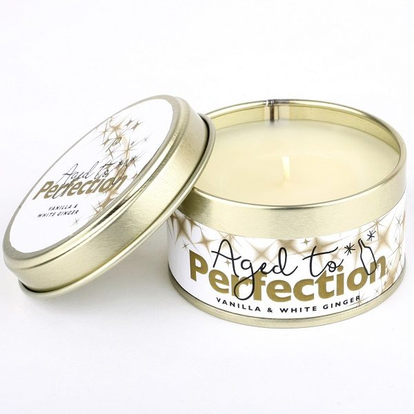 Aged to Perfection Occasions Candle