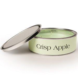 Crisp Apple Triple Wick Candle