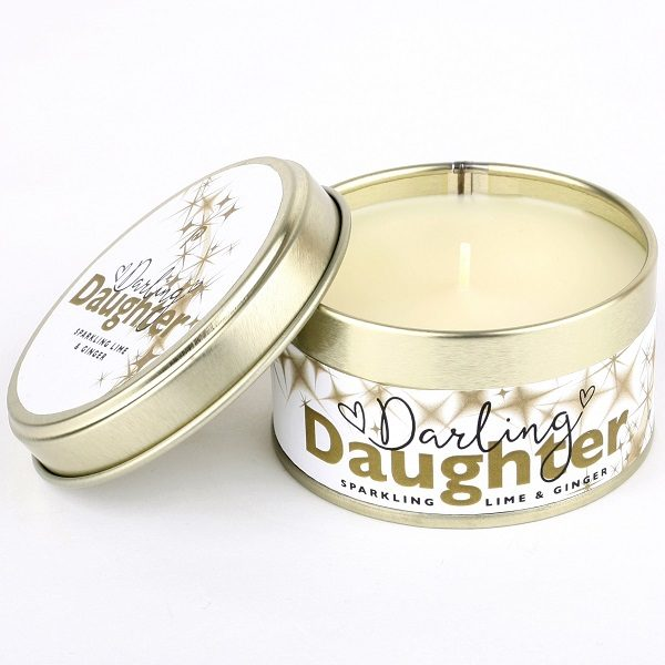 Darling Daughter Occasions Candle