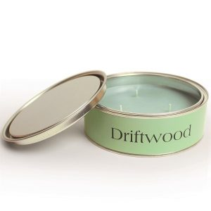 Driftwood Triple Wick Candle