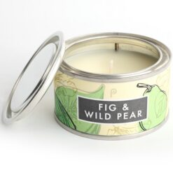 Fig and Wild Pear Elements Candle