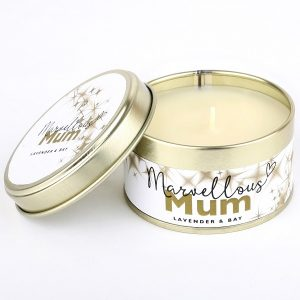 Marvellous Mum Occasions Candle