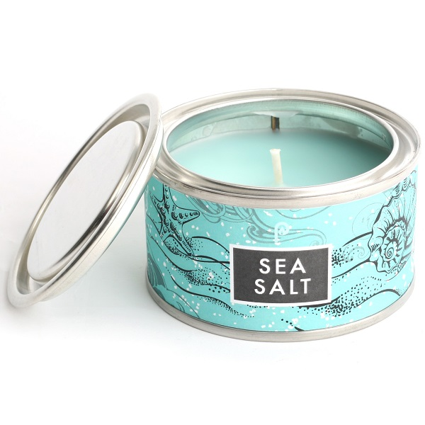 Sea Salt Elements Candle