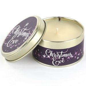 Christmas Eve Scents of Christmas Candle