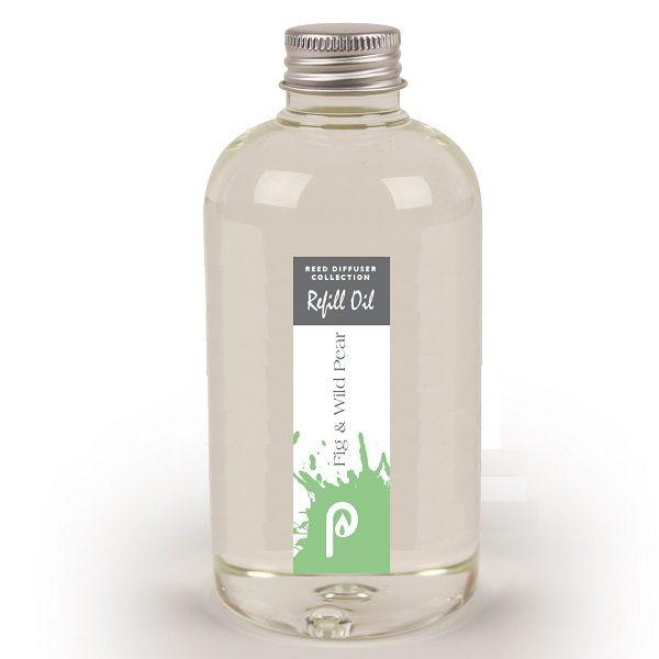 Fig & Wild Pear Diffuser Refill Oil