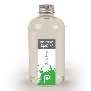 Gin & Tonic Diffuser Refill Oil