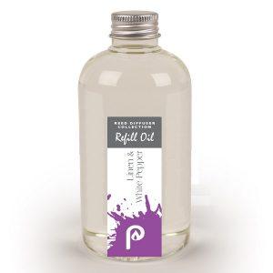 Linen & White Pepper Diffuser Refill Oil