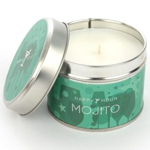 Mojito Happy Hour Candle