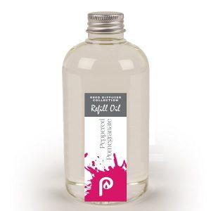 Peppered Pomegranate Diffuser Refill Oil
