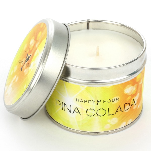 Pina Colada Happy Hour Candle