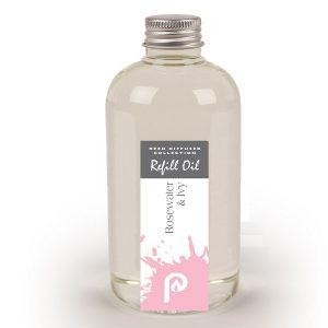 Rosewater & Ivy Diffuser Refill Oil