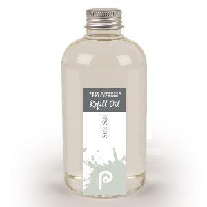 Sea Salt Diffuser Refill Oil