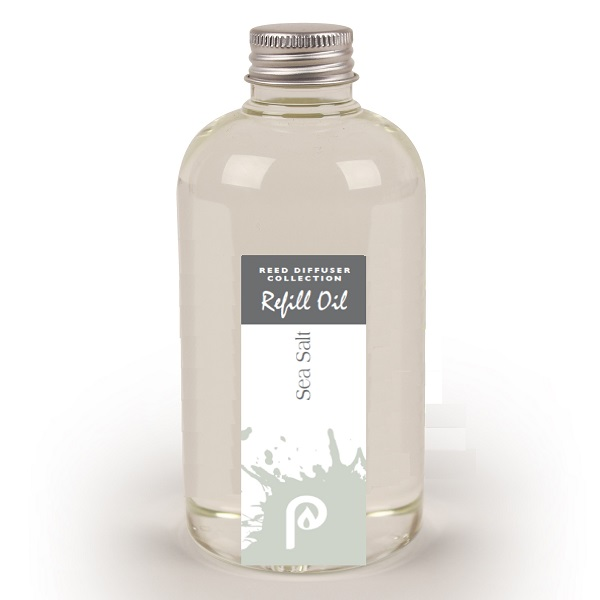Sea Salt Diffuser Refill Oil