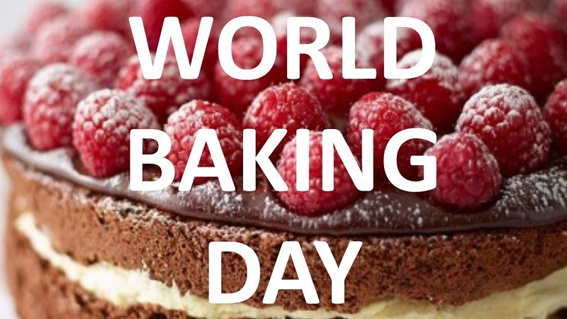 World Baking Day News Post