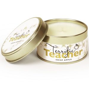 Terrific Teacher Occasions Candle