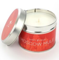 Moscow Mule Happy Hour Candles