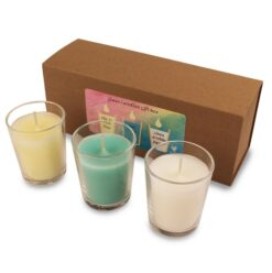 Candle Gift & Box Sets