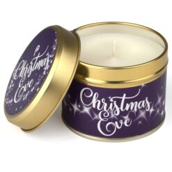Scents of Christmas Candles